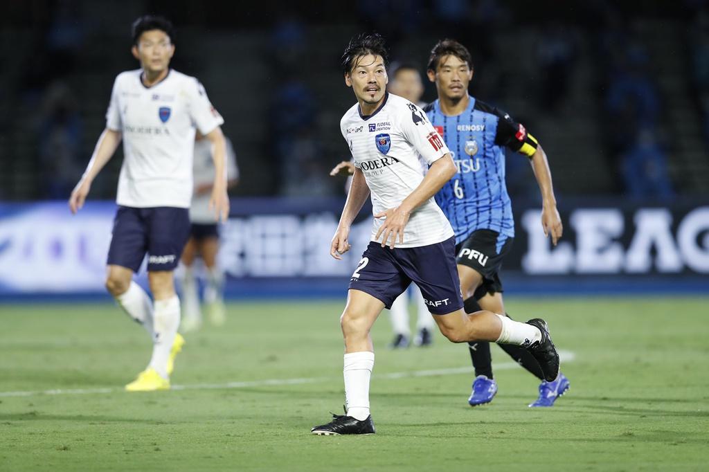 Cầu thủ Daisuke Matsui