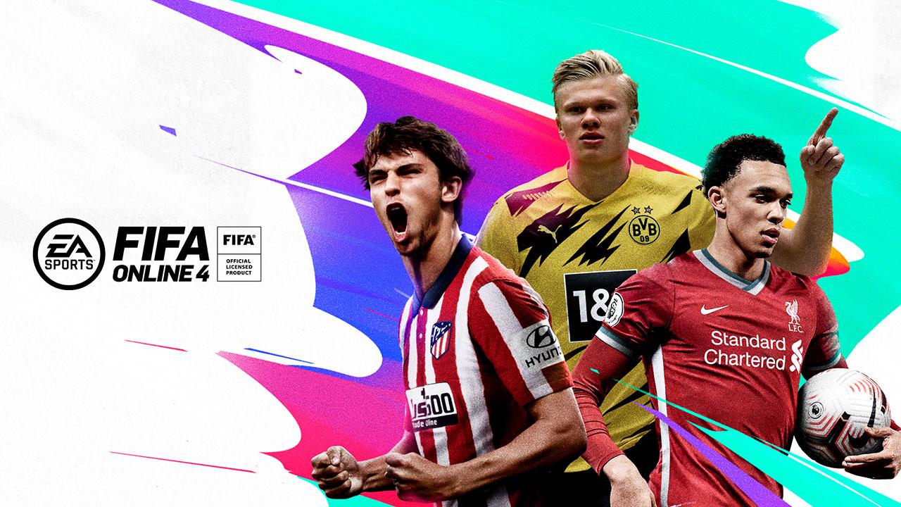 FIFA Online 4: Quá nhiều sự kiện hấp dẫn đang chờ đợi